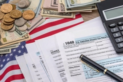 foreign tax return